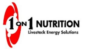 1 ON 1 NUTRITION
