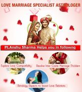 bestvashikaranastro - Love Marriage Specialist