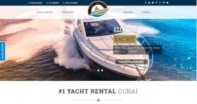 Dubai Yachts & Boat Rental | Easy Yacht Charter in Dubai