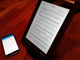Latin Horn Charts