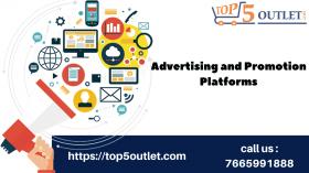 Best Advertising Agencies in Udaipur, Rajasthan - Top5 Outlet