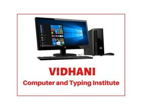 Vidhani Computer and Typing Institute