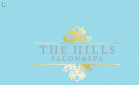 The Hills Salon & Spa