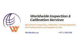 Worldwide Inspection & calibration services Est