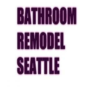 Bathroom Remodeling Seattle