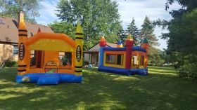 Cloud 9 Bounce House Rentals - West Bend