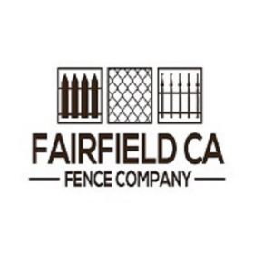 Fairfield CA Fence Company