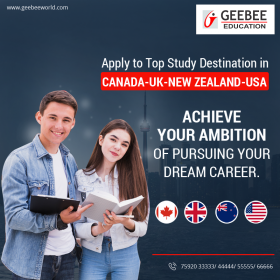 MandG  immigration and Study Abroad consultancy