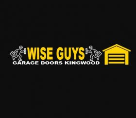 Wise Guys Garage Doors Kingwood