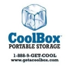 Cool Box Portable Storage