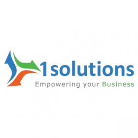 1solutions Pvt. ltd