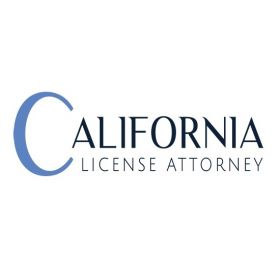 California License Attorney