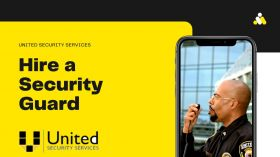 United Security Services Riverside