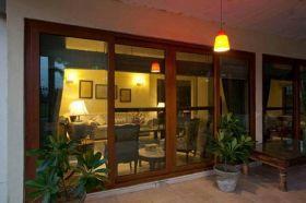 Jaipur uPVC Door Windows