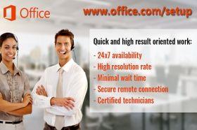 www.office.com/setup   Enter Product Key
