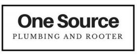 One Source Plumbing and Rooter