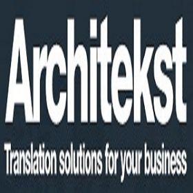 Vertaalbureau Architekst Waregem