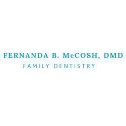 Fernanda B. McCosh DMD