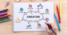 Creator Visual Media