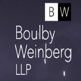 Boulby Weinberg LLP