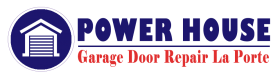 Power House Garage Doors La Porte