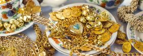 Shri Ram Gold, Silver & Diamond Buyer(cash for gold noida)
