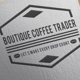 Boutique Coffee Trader
