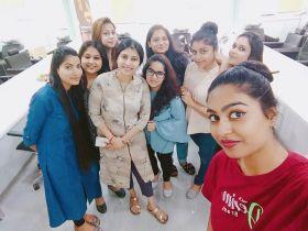 Beauty Courses Noida