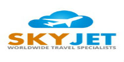 Skyjet Air Travel