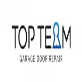 Top Team Garage Door Repai
