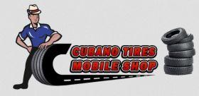 Cubano Tires Mobile Shop