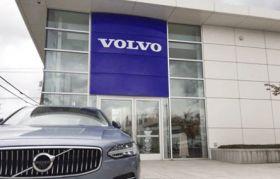 Herzog-Meier Group Volvo
