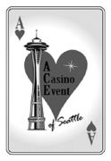 A Casino Event of Seattle