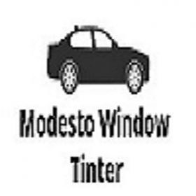 Modesto Window Tinter