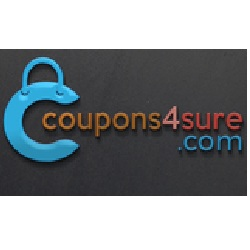 Coupons4sure: Coupons and Deals Website