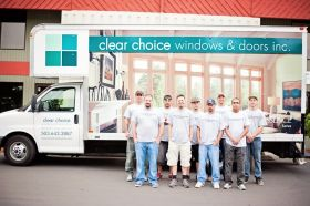 Clear Choice Windows & Doors