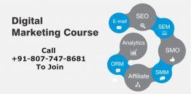 Digital Online Course