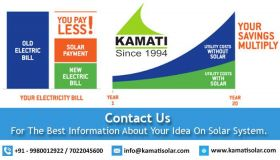 Kamati Green Tech LLP