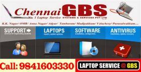 Gbs Laptop service
