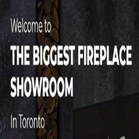 The Fireplace Store | Fireplaces Toronto
