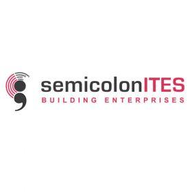 Semicolon ITes