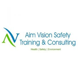 Aim Vision Safety Training and Consulting