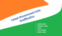 Government Jobs Placements