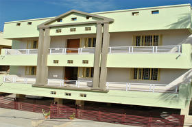 Vijayamcy -Hotels near Porur,Service Apartments in chennai