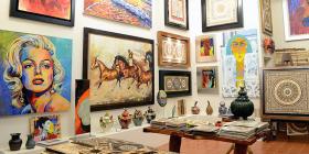 Desertica art gallery
