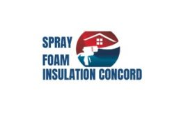 Spray Foam Insulation Concord