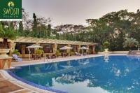 Hotels in Bhubaneswar - Swosti Group of Hotels in Orissa