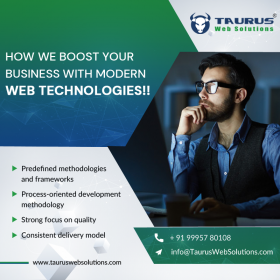 Taurus web solutions