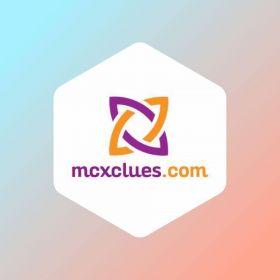 MCX Clues