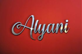 Fashion By Alyani